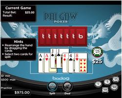 Casino bodog free pai gow poker camel casino code free